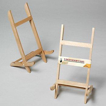 Wholesale Wood Easel