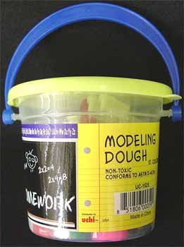 Wholesale Modeling Dough