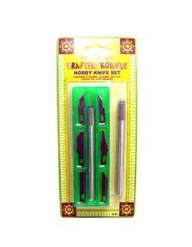 Wholesale Hobby Knife