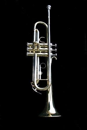 Wholesale Rossetti Nickel Trumpet
