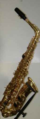 Wholesale Rossetti Eb Alto Saxophone with Hi F# Key