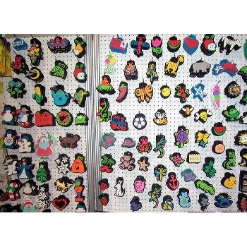 Wholesale Assorted Individual Chunky Stamps