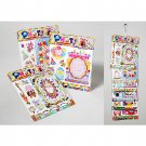 Wholesale Photo Memories Scrapbook Stickers