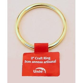 "Wholesale Needloft Craft Ring- 2""-"