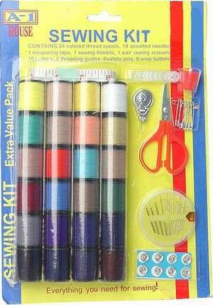 Wholesale Sewing Kit