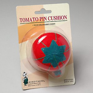 Wholesale Tomato Pin Cushion