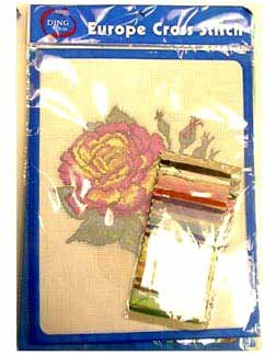 Wholesale Cross Stitch 5 Assorted