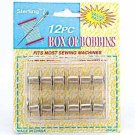 Wholesale 12 Piece Bobbin In a Box
