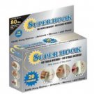 NEW! Wholesale Super Hook 20 Piece Set