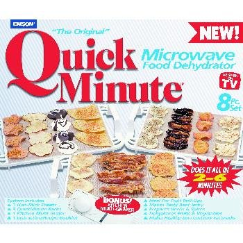 NEW! Wholesale The Original Quick Minute