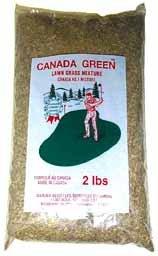 Wholesale Canada Green 2lb Bag