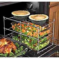 Wholesale Ultra Slim Oven Rack
