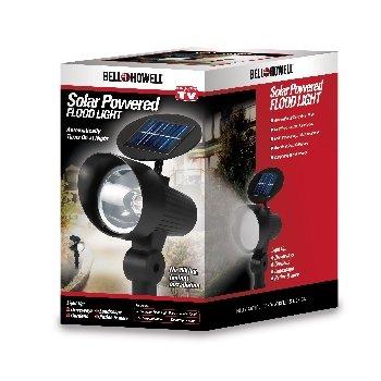 NEW! Wholesale Solar Powered Floodlight