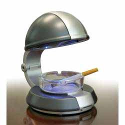 Wholesale Ionic Smokeless Ashtray