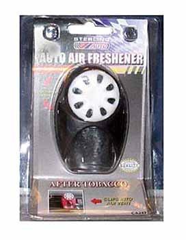 Wholesale Auto Air Freshener