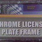 Wholesale Crome License Plate Frame