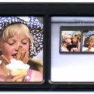 Wholesale Double Photo Visor Clip