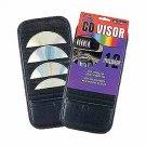 NEW! Wholesale CD/DVD Car Visor Holder