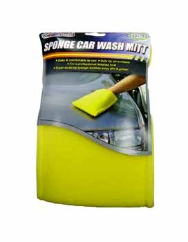 Wholesale Sponge Car Wash Mitt