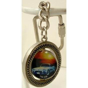 Wholesale General Motors Corvette Keyring