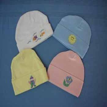 Wholesale Embroidered Baby Cap