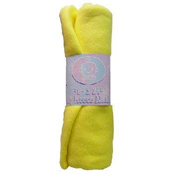 Wholesale Assorted Baby Fleece Blankets