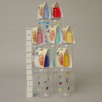 Wholesale 9 oz Baby Bottle With Hood
