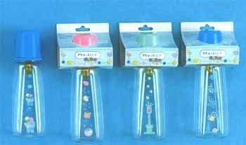 Wholesale 9 Oz Taper Printed Bottle