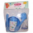 Wholesale 5 Piece Baby Gift Set Asst Colors