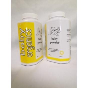 Wholesale Baby Organics Powder