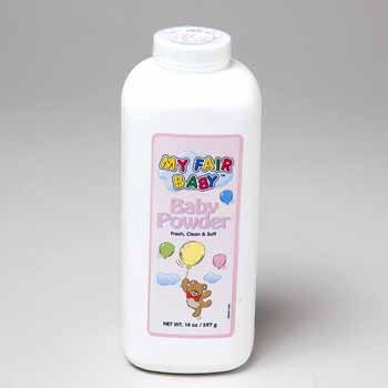 Wholesale Baby Powder