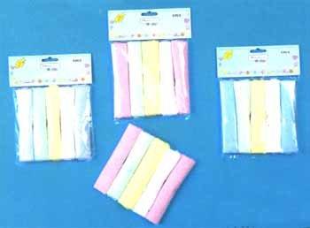Wholesale 5 Pk Solid Wash Cloths