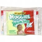 Wholesale Huggies Washcloths Extra Sensitive