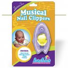 "Wholesale Baby Touch ""Musical Nail Clipper"""