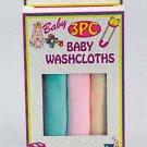 Wholesale Baby Wash Cloths