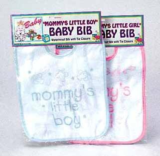 Wholesale Who Loves Ya Baby? Baby Bibs
