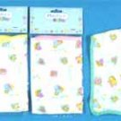 Wholesale Burp Cloth Assorted Prints