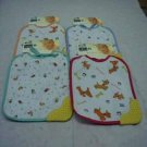 Wholesale Teether Bib