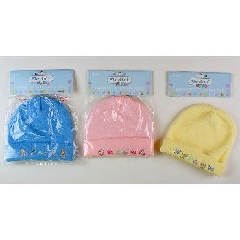 Wholesale fleece cap