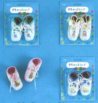 Wholesale Infant Shoes Assorted Prints