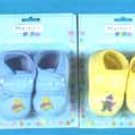 Wholesale Knitted Terry Shoes