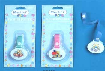 Wholesale Printed Pacifier Holder