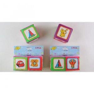 Wholesale Soft Cube Toy