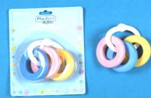 Wholesale Rattle Toy