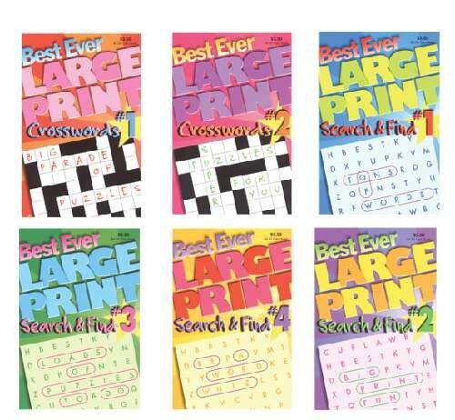 Wholesale Children's 160 Page Puzzle Book