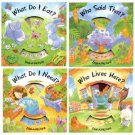 Wholesale Spin-A-Song Board Books