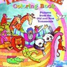 Wholesale Bible 160 Page Inspirational Coloring Book
