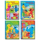 Wholesale SESAME STREET JUMBO Coloring & activity book