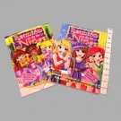 NEW! Wholesale 160 Page Girls Coloring Book