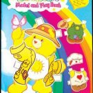 Wholesale CARE BEARS Model & Play Books